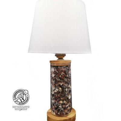 Lampe del Mare Muschelmix (dunkel)