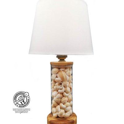 Schneckenlampe – Mattukan