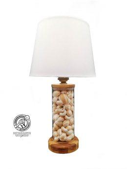 Schneckenlampe - Mattukan